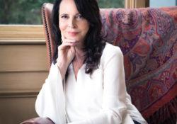 Mindfulness Coach Ora Nadrich portrait