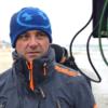 Viorel Sergovici at outdoor film set discusses Romanian incentives
