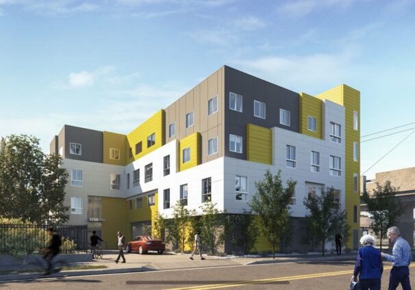 Aster Apartments_rendering