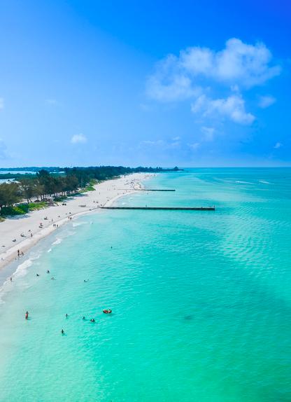 Bradenton Beach, Anna Maria Island, FL