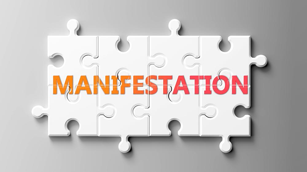 Manifest Puzzle