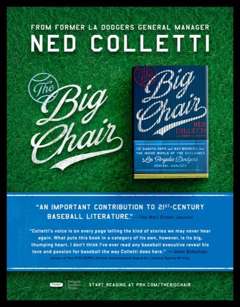 NedColletti book